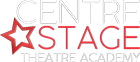 Centre Stage Theatre Academy Logo