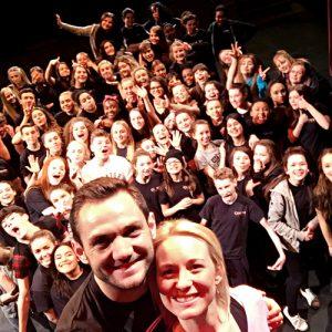 Childrens Stage School Dartford